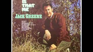 """Jack Greene """"She Even Woke Me Up To Say Goodbye"""""""