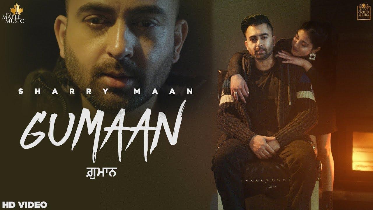 Gumaan Song Lyrics Sharry Maan