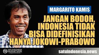 INDONESIA TIDAK BISA DIDEFINISIKAN HANYA JOKOWI-PRABOWO