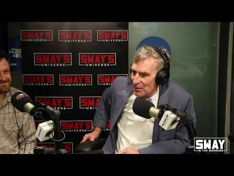 Part 1: Bill Nye Talks about Growing up on Kurtis Blow
