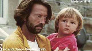 """Lory Del Santo: """"My Son's Death Inspired 'Tears In Heaven'"""" (Interview, BBC Outlook) Conor Clapton"""