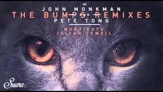 John Monkman & Pete Tong - The Bumps (Julian Jeweil Remix) [Suara]