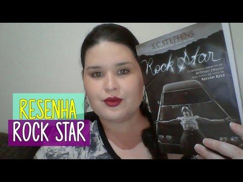 ROCK STAR - S. C. Stephens / Editora Valentina |RESENHA| ATITUDE LITERÁRIA|