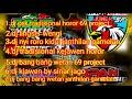 Download Lagu Dj trap tradisional kejawen horor by 69 project Mp3 Free