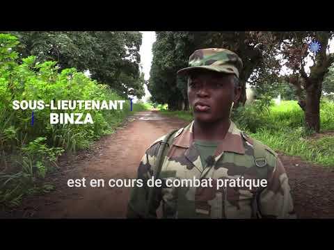 FETTA - Combat d'infanterie