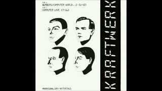 Publicity Agents Music Series:                The Man-Music Machines - KRAFTWERK