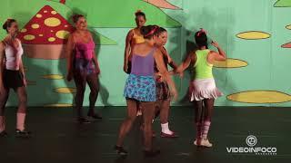 Ballet SESI Matão 2017 - Intervenção 1