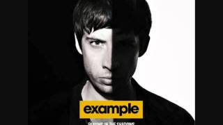 "Example - ""Playing In The Shadows"" (Preview of all the Songs)"