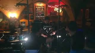 Video TERMINAL - Hlavy katům , Jack's American pub,  Velké Meziříčí ,