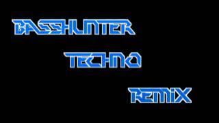 DJ XALS - Top Basshunter Techno Remix (only music) HD- Cjiobo