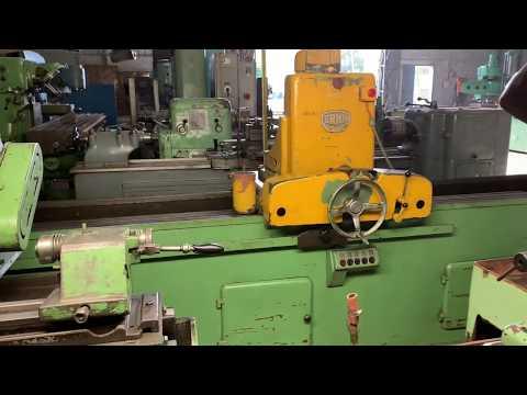 Erma Blade Grinding Machine
