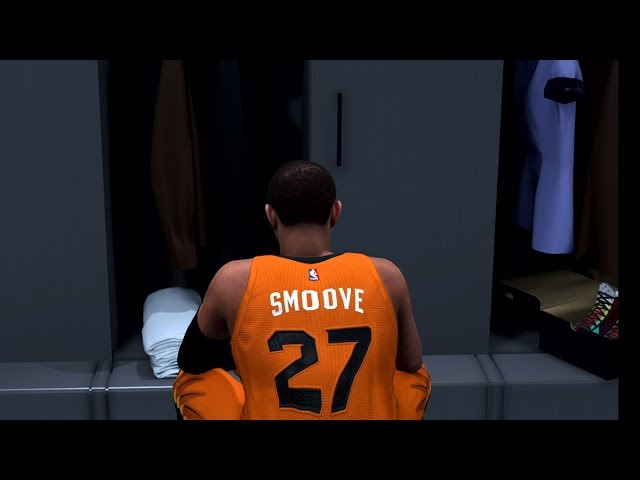 NBA 2K19 MyCAREER Brings Back Free Agency, Lets Player Control The