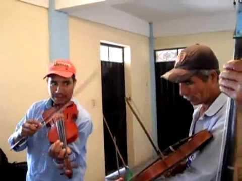 Música tradicional de la sierra sur,