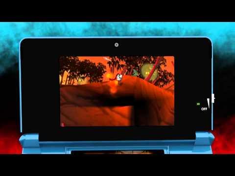 Видео № 0 из игры Shinobi [3DS]