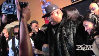 """Behind the Scenes footage of  """"My Money Straight""""  E-40 ft. Black C, Guce, and Yung Jun"""