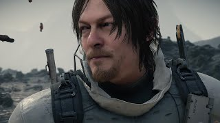 Death Stranding Trailer #3 | The Game Awards 2017