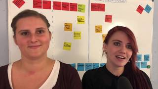 Fix the Future - KRH-Klinikstandorte im Speed-Dating mit ihren Auszubildenden