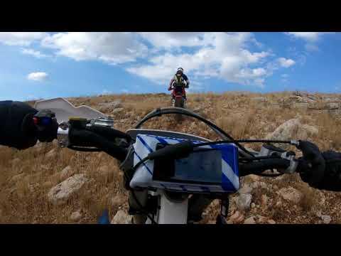 My first Gopro Hero 6 video on a dirt bike.