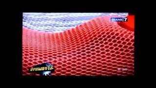 CoolTech Ori Sarung Jok Motor Anti Panas Khusus Size XL Hitam