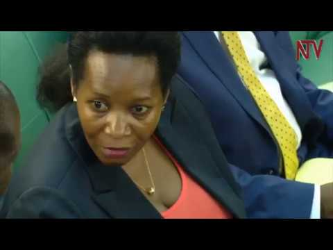 Parliament to pass UGX 40.4 trillion budget