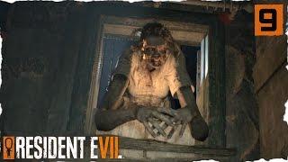 Resident Evil 7 - Ep 9 - MARGUERITE'S A LOVELY WOMAN - Let's Play Resident Evil 7 Biohazard Gameplay