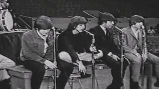 The Beatles funny interviews