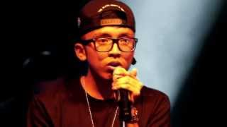 D-Pryde 'Nightmare' Soundcheck | Performance | KiSS 92.5
