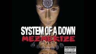 System Of A Down - BYOB [8-bit] +mp3 Download!
