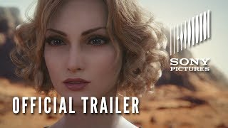Trailer of Starship Troopers: Traitor of Mars (2017)