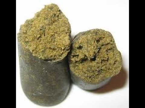 HOW TO MAKE BUBBLE HASH WITHOUT BUBBLE HASH BAGS