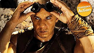 VIN DIESEL - Before BLOODSHOT | Awesome Action Moments