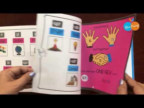 Phonic Book Learner