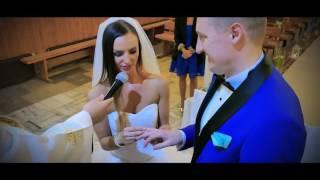 Aleksandra & Robert - Teledysk Ślubny