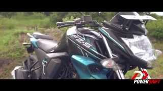 Yamaha FZ-s v2.0 0-60 0-100 - Top Speed | PowerDrift