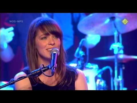 Laura Jansen - Wicked World - Noorderslag 2010
