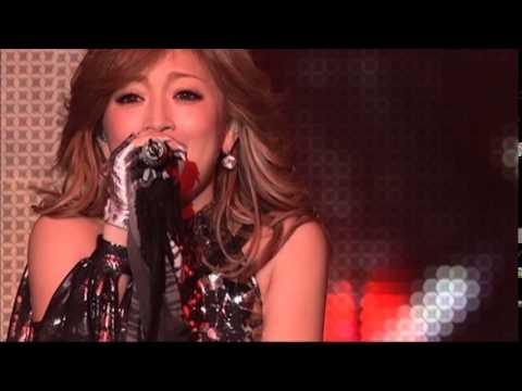 Ayumi Hamasaki - A Song for ××