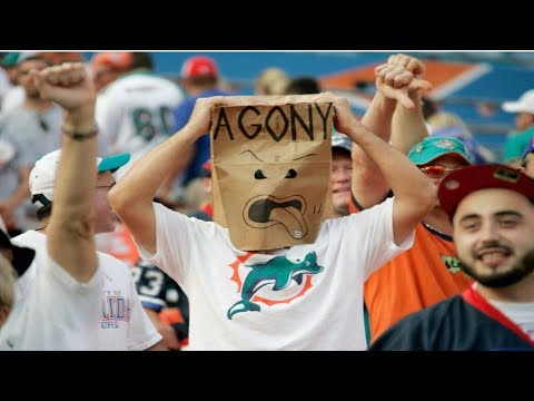 Miami Dolphins Almost Win Against Redskins   Loss is a good thing   NFL