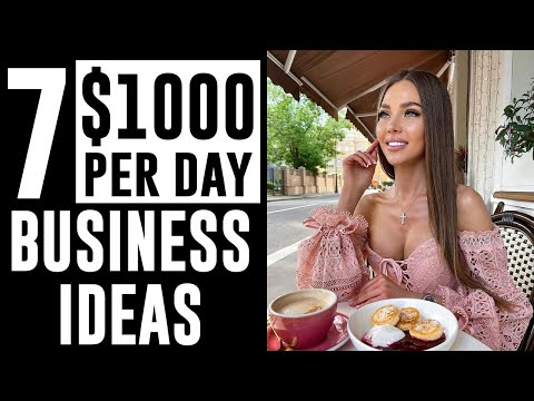 , title : '7 Easy & Profitable Small Business Ideas for 2021