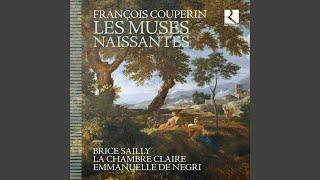 Quatrième livre de pièces de clavecin, 20e Ordre: La Croüilly ou la Couperinéte - Première...
