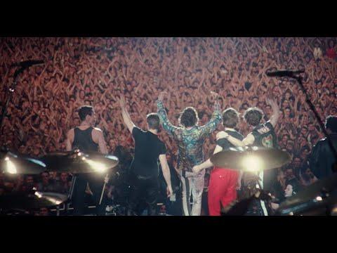 INXS: Live Baby Live en el Estadio de Wembley