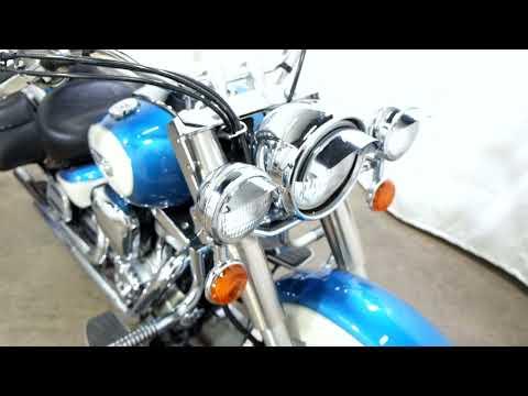 2003 Yamaha Road Star in Eden Prairie, Minnesota - Video 1