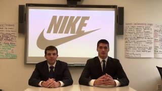 Nike CRV