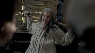 【宇哥】为继承财产,女儿竟将母亲送上断头台,天理难容!高分反转神剧《9号秘事:女巫审判案》