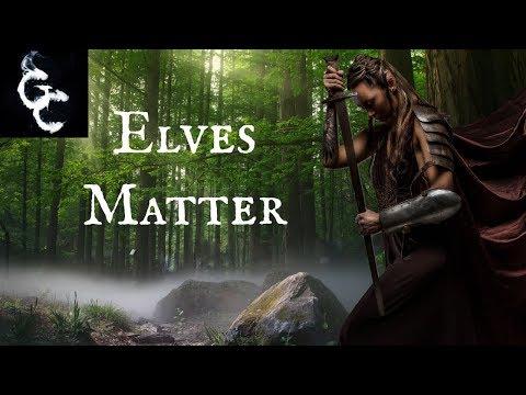Why Elves Matter