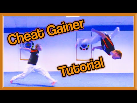 Cheat Gainer Tutorial (Slant Gainer) | GNT How to