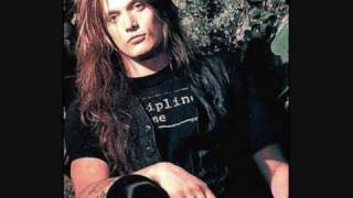 Sebastian Bach - Little Lover (AC/DC cover)