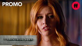 Shadowhunters   Season 1, Episode 4 Promo: Raising Hell