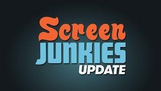 Screen Junkies Update: What Happened, What