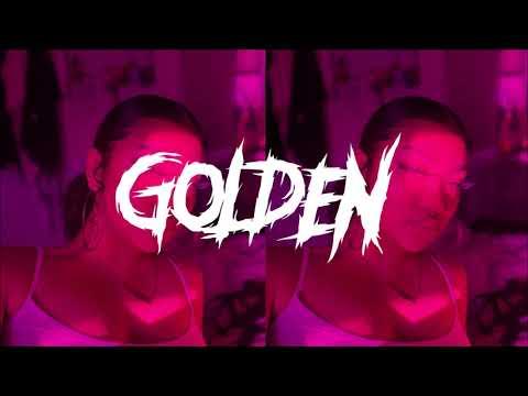"[FREE] Rnb x Melodic Drill Type Beat 2021 - ""Golden"" | R&B Drill Instrumental"