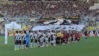 CR Flamengo - CR Vasco Da Gama 27.09.2015 (Support)